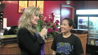 The Thailand Restaurant In Downtown Modesto, California - Great Thai Food & Great People!