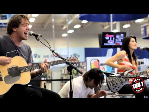 Sick Puppies   You're Going Down (Acoustic)