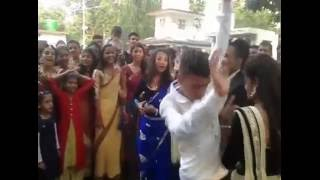 Nepali Culture Dance Panche Baja 4
