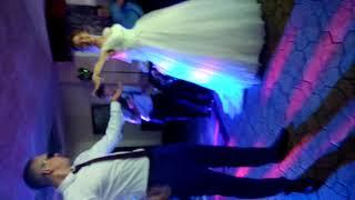 Свадебный танец Влада и Виталик