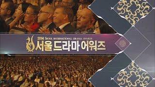 2014 서울 드라마 어워즈 생중계