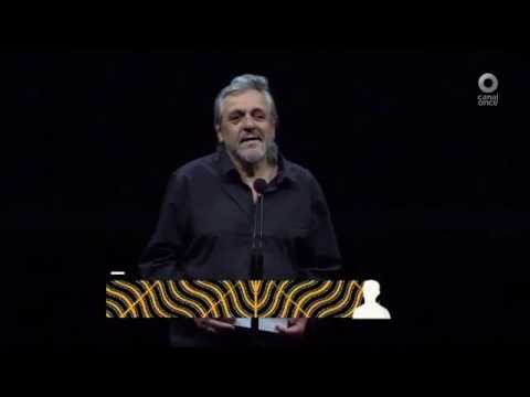 Ariel de Oro - Discurso de Paul Leduc