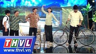 THVL | Danh hài đất Việt - Tập 1: Không tham của rơi - Bảo Chung, Thu Trang, Hồng Nga, Tiến Luật