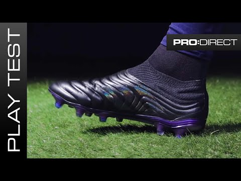 ADIDAS ARCHETIC PACK REVIEW - Bringing Black Football Boots Back