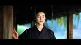 The Last Samurai Theatrical Movie Trailer #2 (2003)