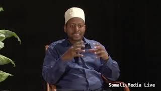 Dabcasar oo ka hadlay Ilhan Omar iyo arintii duqbilow eedonadifo 2020 musharax somalia