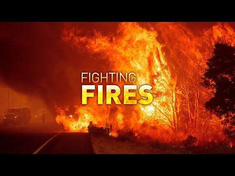 Fighting Fires | Full Measure