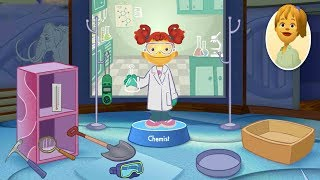 Sid The Science Kid - I Want to Be a Scientist - Full HD PBS Video Game for Kids