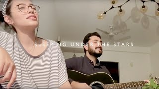 Pain of Salvation - Sleeping Under The Stars (Acoustic Cover)