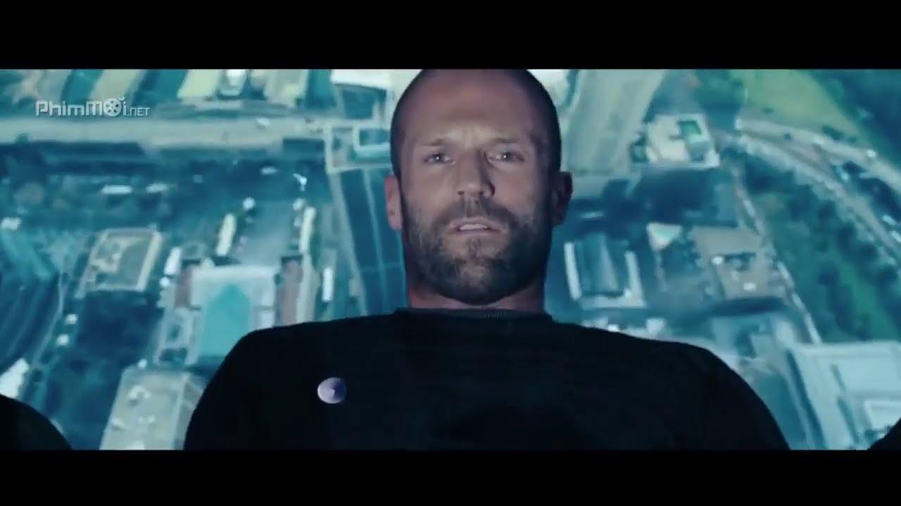 Phim hành động bom tấn Hollywood 2020 | Sát Thủ Thợ Máy (Tái Xuất)