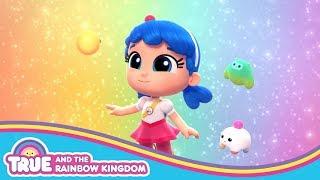 Wish Power Compilation | True and the Rainbow Kingdom Season 2