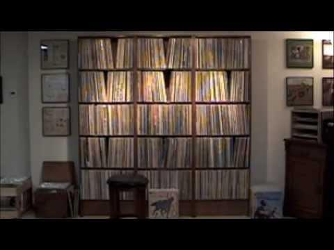 Music Room Tour