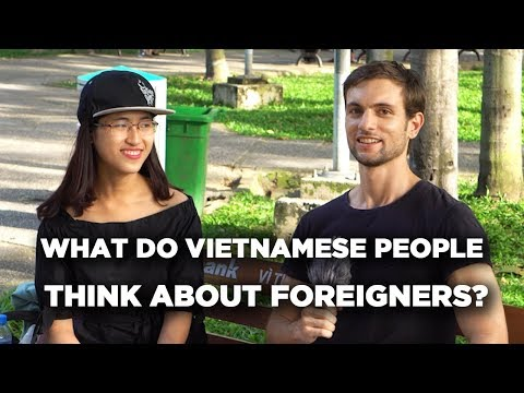 What Do Vietnamese Think About Foreign English Teachers In Vietnam?