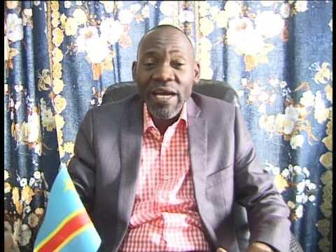 REVEIL TOTAL EN RDC : Sylvestre Sylva Bilambo; l'independance du congo 2016