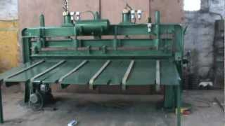 PNUMATIC CLIPPER OF L M Engineering Machinery Co. Pvt.Ltd.