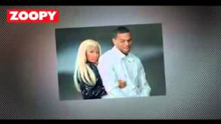 Nicki Minaj featuring Chris Brown - By my side Thumbnail