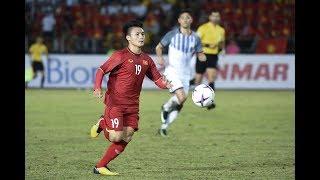 Philippines 1-2 Vietnam (AFF Suzuki Cup 2018 : Semi-finals 1st Leg)