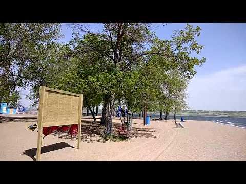 Regina Beach, Saskatchewan - Canada