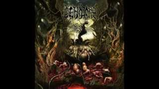 Watch Cenotaph Putrescent Infectious Rabidity video