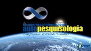 IIPC: III Congresso Internacional de Autopesquisologia - Novembro/2018 Brasília