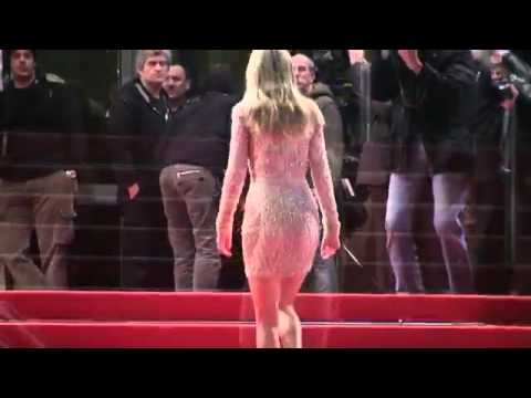 Taylor Swift Walk Of Fame! - YouTube