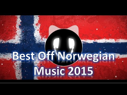 Best Off Norwegian Music 2015