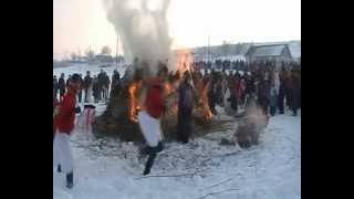 Obiceiuri Siliste Stauceni Botosani 01.01.2013_clip2.avi