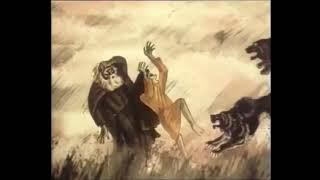 Сергей Сизов (Омск). Вересковый мёд (на стихи Р-Л. Стивенсона)