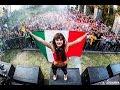 Dj Da Queen - Daydream Festival, Mexico