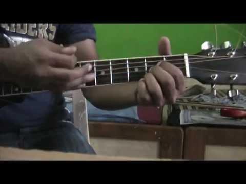 Subhanallah guitar chords and tabs yeh jawani hai deewani strumming pattern