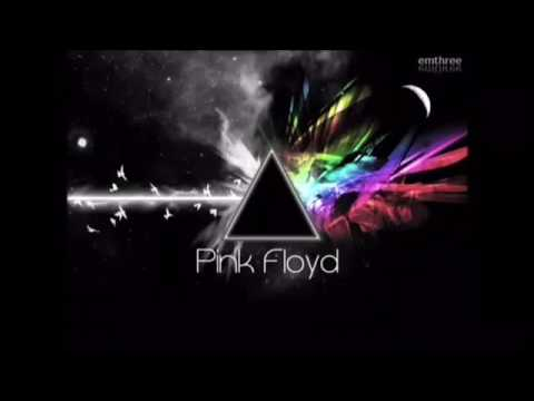 Pink Floyd - Comfortably numb Guitar backing track (both solos ...