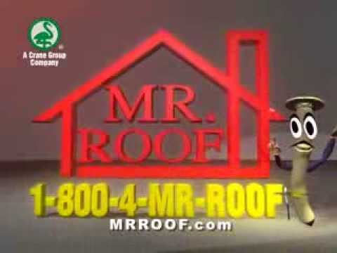 Mr. Roof $49 Per Month