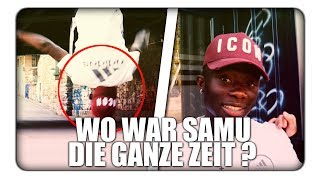 SAMU vs FILIP! WO WAR SAMU ?!   BOSS VIENNA