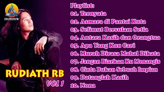 Download Rudiath RB - The Best Of Rudiath RB - Volume 1 (Official Audio)