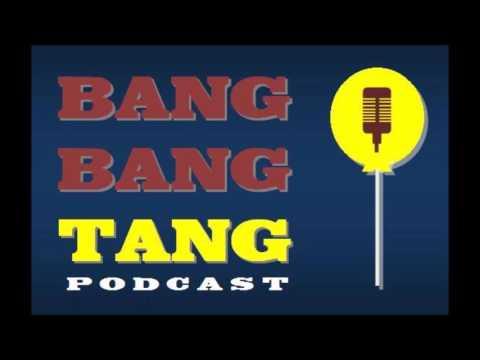 """Bang Bang Tang Podcast: Episode 9 - """"Orlando"""""""