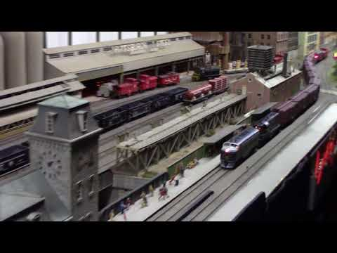 Severna Park Model Rail Club