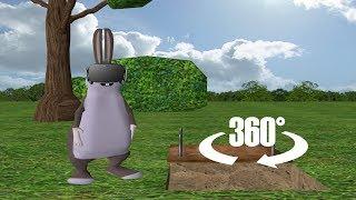 Big Chungus In 360/VR