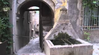 Village médiéval d'Entrevaux