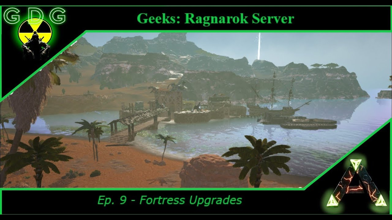 Ragnarok Server