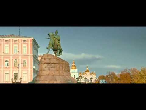 Клип Монте Крісто - Україна