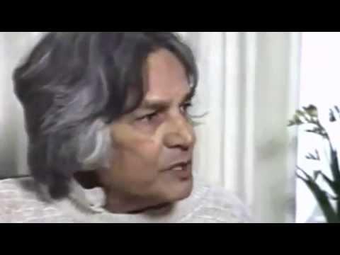 U.G Krishnamurti - Snap Out of It!