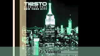 1.- Valencia (Dj Tiësto - Club Life Vol.4 New York) [Descargar Álbum Completo]