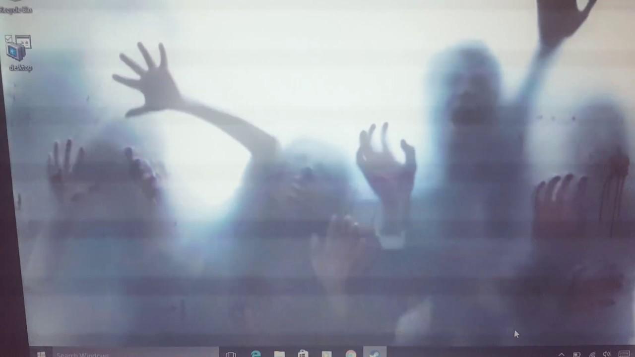 Windows 10 Live Wallpaper On Steam Youtube