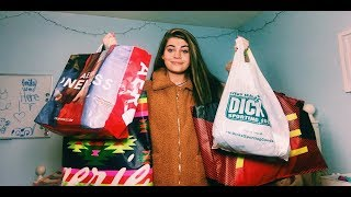 Black Friday Haul 2019! (TRY ON)