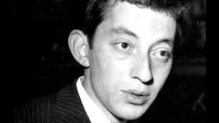 Serge Gainsbourg - Ronsard 58