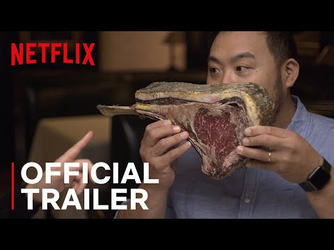 Ugly Delicious 2 | Official Trailer | Netflix