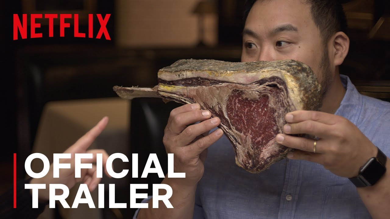 Download Ugly Delicious 2 | Official Trailer | Netflix