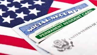 USCIS I-90 Form - How to Renew your Green Card Online