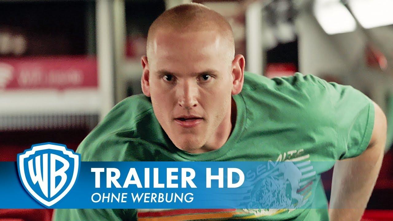 15:17 TO PARIS - Trailer #1 Deutsch HD German (2018)