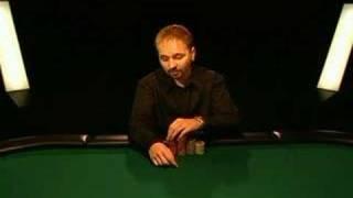 Daniel Negreanu Poker Lesson  - 8/15
